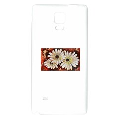 Fall Flowers No. 3 Galaxy Note 4 Back Case