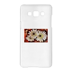 Fall Flowers No  3 Samsung Galaxy A5 Hardshell Case