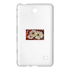 Fall Flowers No  3 Samsung Galaxy Tab 4 (7 ) Hardshell Case