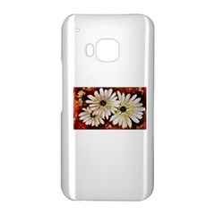 Fall Flowers No. 3 HTC One M9 Hardshell Case