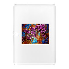Fall Flowers No. 5 Samsung Galaxy Tab Pro 10.1 Hardshell Case