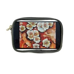 Fall Flowers No  6 Coin Purse