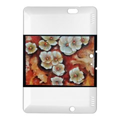 Fall Flowers No  6 Kindle Fire Hdx 8 9  Hardshell Case