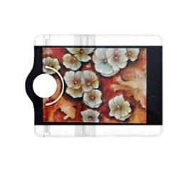 Fall Flowers No  6 Kindle Fire Hd (2013) Flip 360 Case