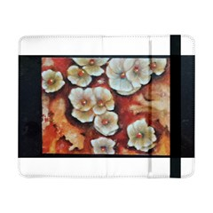 Fall Flowers No  6 Samsung Galaxy Tab Pro 8 4  Flip Case