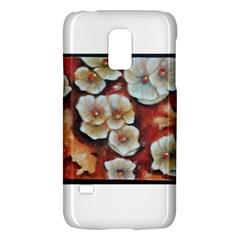 Fall Flowers No. 6 Galaxy S5 Mini
