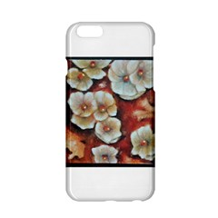 Fall Flowers No. 6 Apple iPhone 6 Hardshell Case