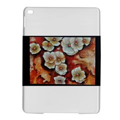 Fall Flowers No. 6 iPad Air 2 Hardshell Cases