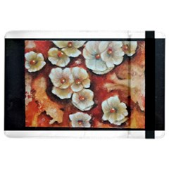 Fall Flowers No. 6 iPad Air 2 Flip