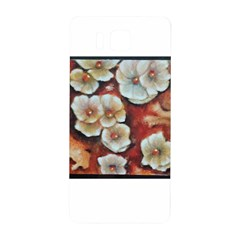 Fall Flowers No. 6 Samsung Galaxy Alpha Hardshell Back Case