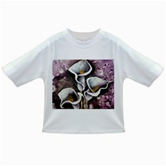 Gala Lilies Infant/Toddler T-Shirts