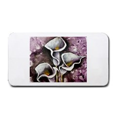 Gala Lilies Medium Bar Mats