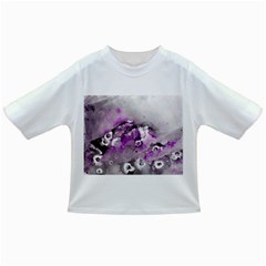 Shades of Purple Infant/Toddler T-Shirts