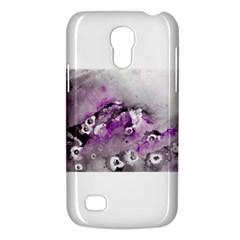Shades Of Purple Galaxy S4 Mini