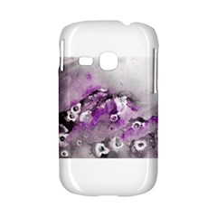 Shades of Purple Samsung Galaxy S6310 Hardshell Case