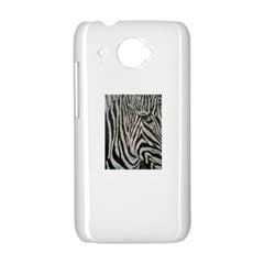 Unique Zebra Design HTC Desire 601 Hardshell Case