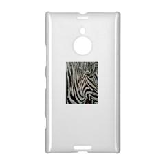 Unique Zebra Design Nokia Lumia 1520