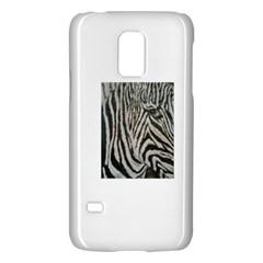 Unique Zebra Design Galaxy S5 Mini