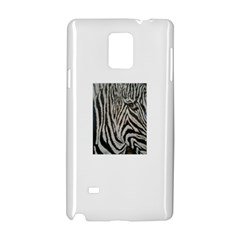 Unique Zebra Design Samsung Galaxy Note 4 Hardshell Case