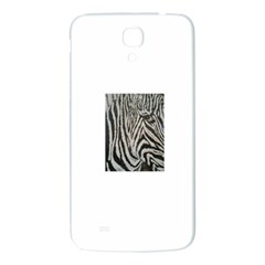 Unique Zebra Design Samsung Galaxy Mega I9200 Hardshell Back Case