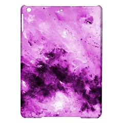 Bright Pink Abstract Ipad Air Hardshell Cases
