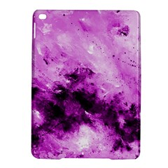 Bright Pink Abstract Ipad Air 2 Hardshell Cases