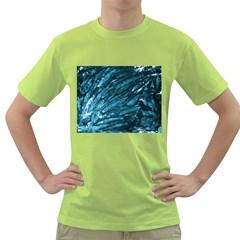 Dsc 029032[1] Green T-Shirt