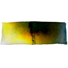 Watercolor Abstract Body Pillow Cases Dakimakura (two Sides)