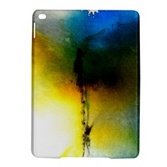 Watercolor Abstract iPad Air 2 Hardshell Cases