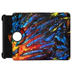 The Looking Glass Kindle Fire Hd Flip 360 Case
