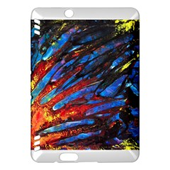 The Looking Glass Kindle Fire Hdx Hardshell Case