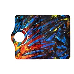 The Looking Glass Kindle Fire Hd (2013) Flip 360 Case