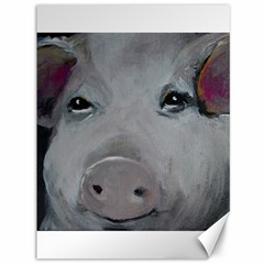Piggy No  1 Canvas 36  X 48