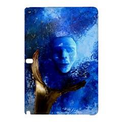 BLue Mask Samsung Galaxy Tab Pro 10.1 Hardshell Case