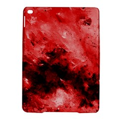 Red Abstract Ipad Air 2 Hardshell Cases