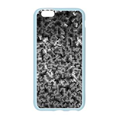 Gray Cubes Apple Seamless iPhone 6 Case (Color)