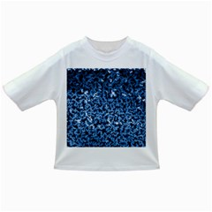 Blue Cubes Infant/Toddler T-Shirts