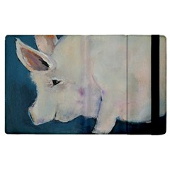 Piggy No  2 Apple Ipad 3/4 Flip Case