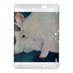 Piggy No  2 Kindle Fire Hdx 8 9  Hardshell Case