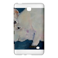 Piggy No. 2 Samsung Galaxy Tab 4 (8 ) Hardshell Case