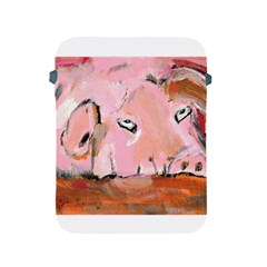 Piggy No 3 Apple Ipad 2/3/4 Protective Soft Cases