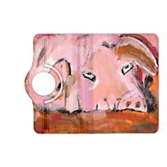 Piggy No.3 Kindle Fire HD (2013) Flip 360 Case