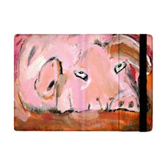 Piggy No 3 Ipad Mini 2 Flip Cases