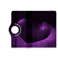 Purple Heart Collection Kindle Fire HDX 8.9  Flip 360 Case