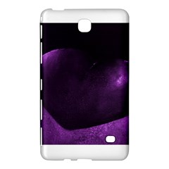 Purple Heart Collection Samsung Galaxy Tab 4 (7 ) Hardshell Case