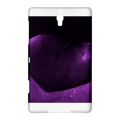 Purple Heart Collection Samsung Galaxy Tab S (8.4 ) Hardshell Case
