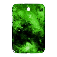 Bright Green Abstract Samsung Galaxy Note 8 0 N5100 Hardshell Case