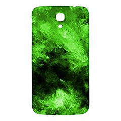 Bright Green Abstract Samsung Galaxy Mega I9200 Hardshell Back Case