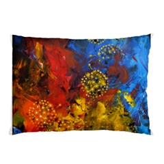 Space Pollen Pillow Cases (Two Sides)