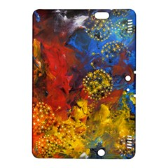 Space Pollen Kindle Fire HDX 8.9  Hardshell Case